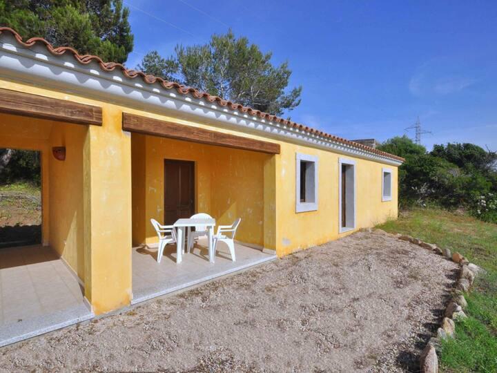 Residence in Badesi 3373
