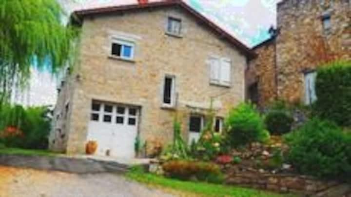 Maison de village  Aux Portes des Gorges Tarn
