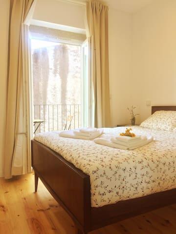 Suite 4 em Casa Amarela - Aveiro centro