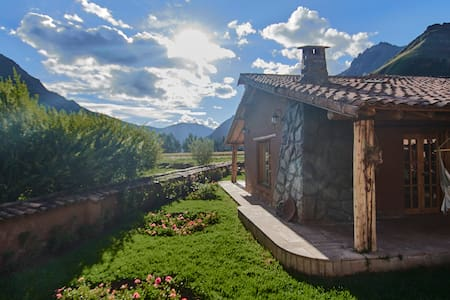 Beautiful Lodge in Sacred Valley