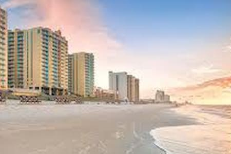 Myrtle Beach Bike Week-Wyndham Ocean Boulevard - North Myrtle Beach