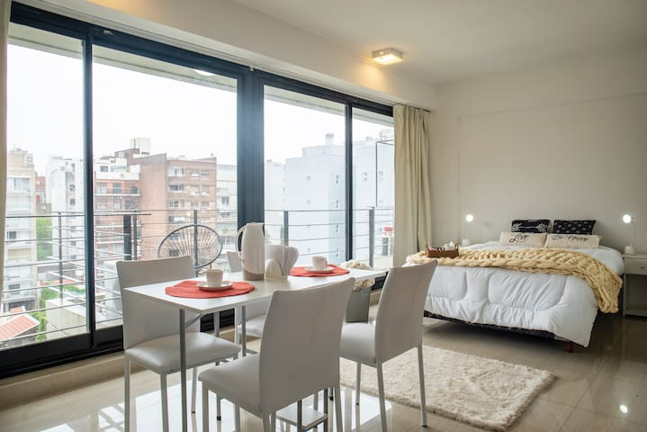Beautiful Cozy Apartment in Belgrano Near Subway
