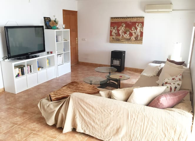 Schönes Apartment in Cas Concos - Felanitx - Apartament
