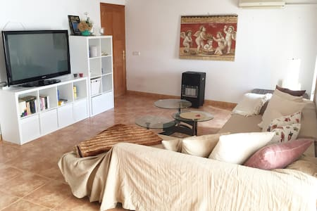 Schönes Apartment in Cas Concos - เฟลานิทซ์ - อพาร์ทเมนท์