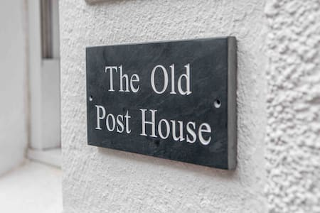 The Old Post House, Kyle