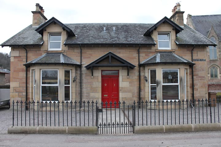 Gowanfield B&B, Dingwall - Dingwall