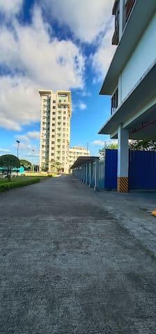 Comfy Studio Unit at the Heart of Marikina