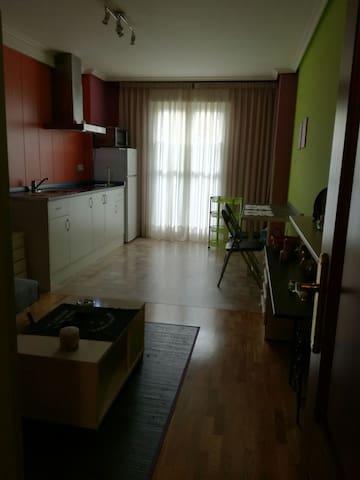 Apartamento Balastrera