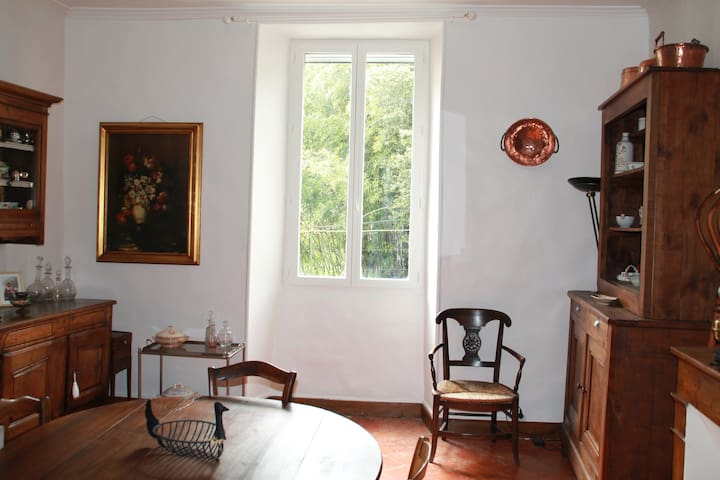 Appartement Cévenol - Valleraugue - Pis