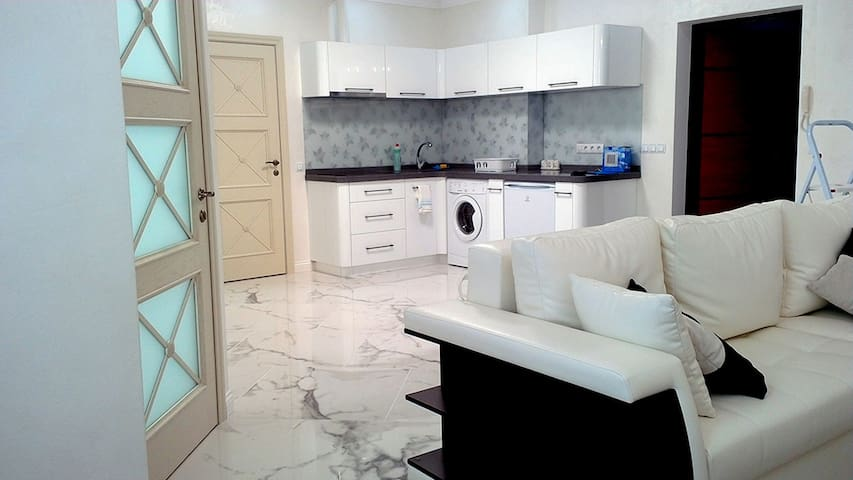 Transnistrian Luxury Apartment 7