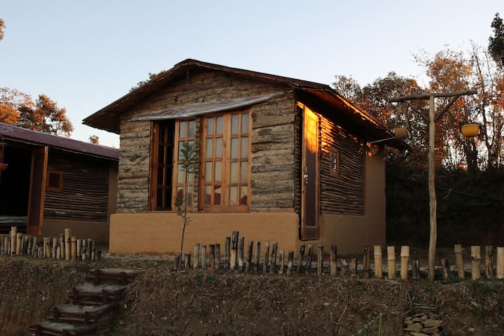 Once Upon A Forest, Hariyal, Pangot, Nainital