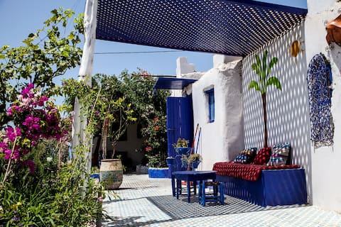 Juba House - Suite Ayour