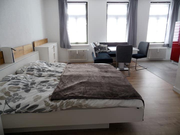 Wohnung in Leipzig - Connewitz