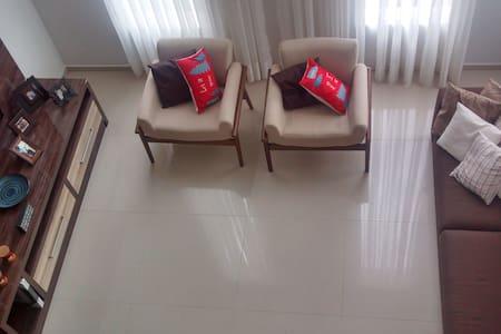 Quarto com suite em Sorocaba - Sorocaba - House