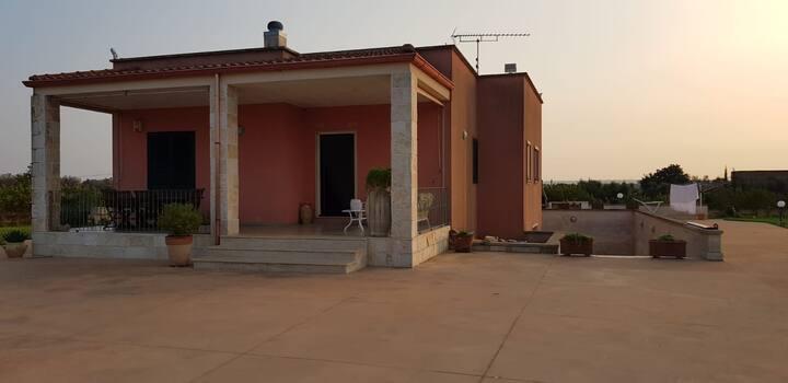 Tenuta Villa Mina - Appartamento 1