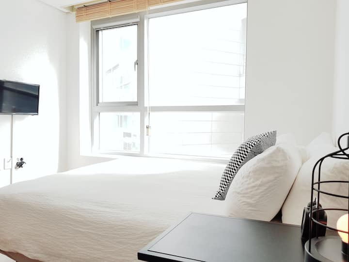 [Myeong dong] #005Jongno Nana'house