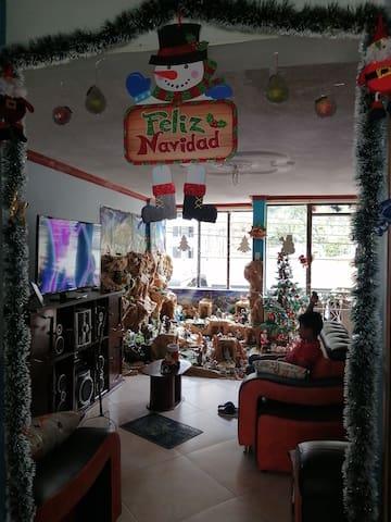 SANDONÁ CIUDAD DULCE
