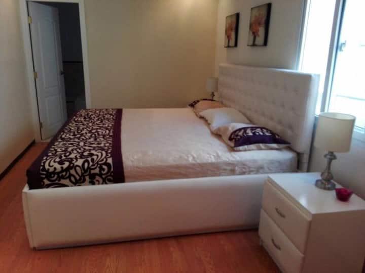 Apartamento 06 SYMA REAL , lomas del Guijarro