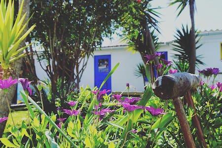 Couple Room with Terrace & big Garden