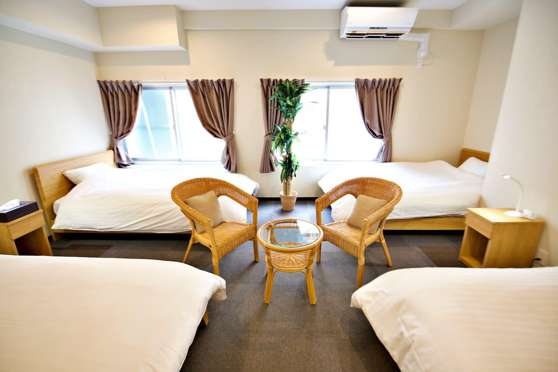 Room Type③