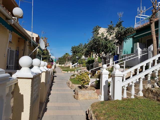 Playa Levante