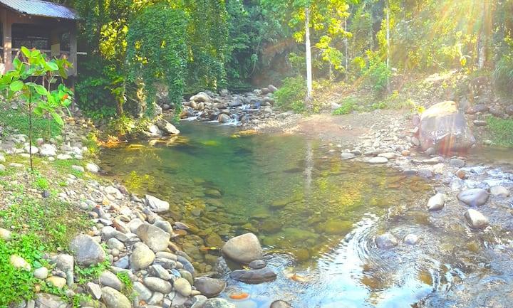 Kamagi Riverside Retreat