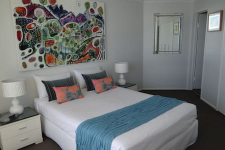 Commonwealth Games 2018 Beachfront - Surfers Paradise - Bed & Breakfast