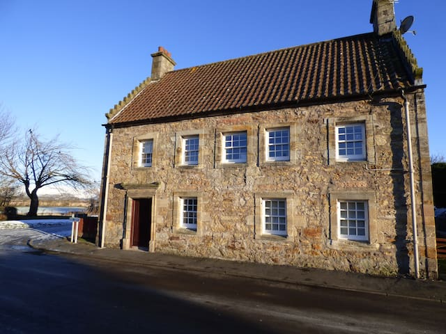 The Captain's House - Airth - Airth - Byt