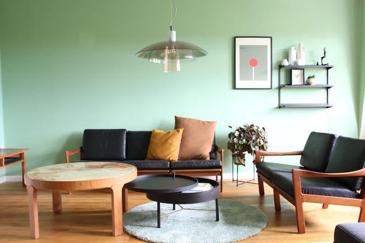 Design Apartments Weimar®! 3.OG, Luxus in 110qm