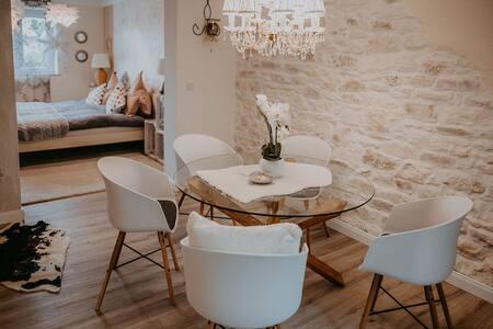 Luxus Stadt Appartement