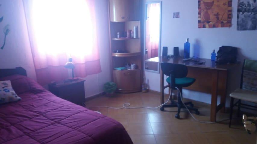 Habitacion en plaza de toros - Granada - Casa