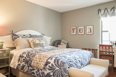 Strawberry Fields Private Master Suite - Henderson