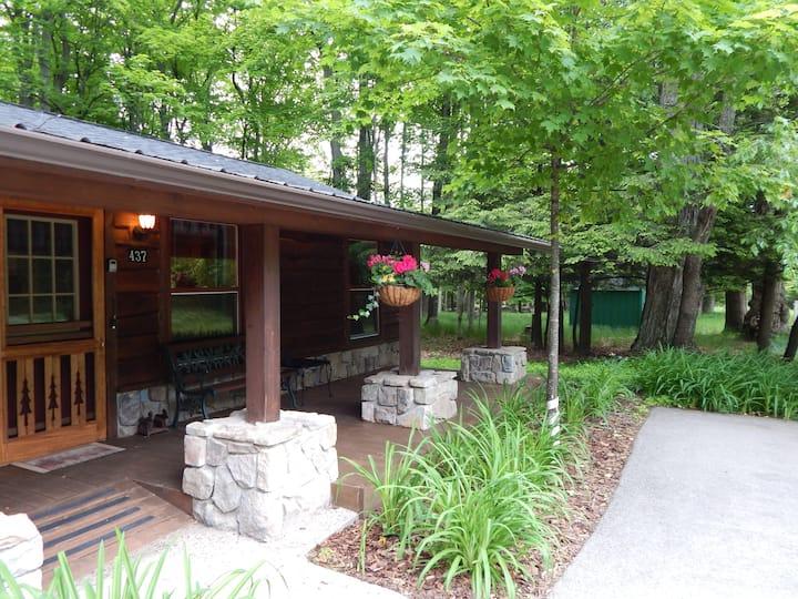 Cherrywood Cottage