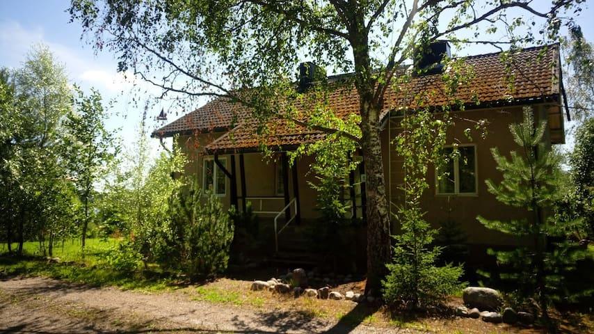 Vihti Cottage