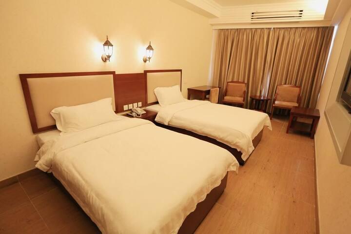 Beautiful Resort House
