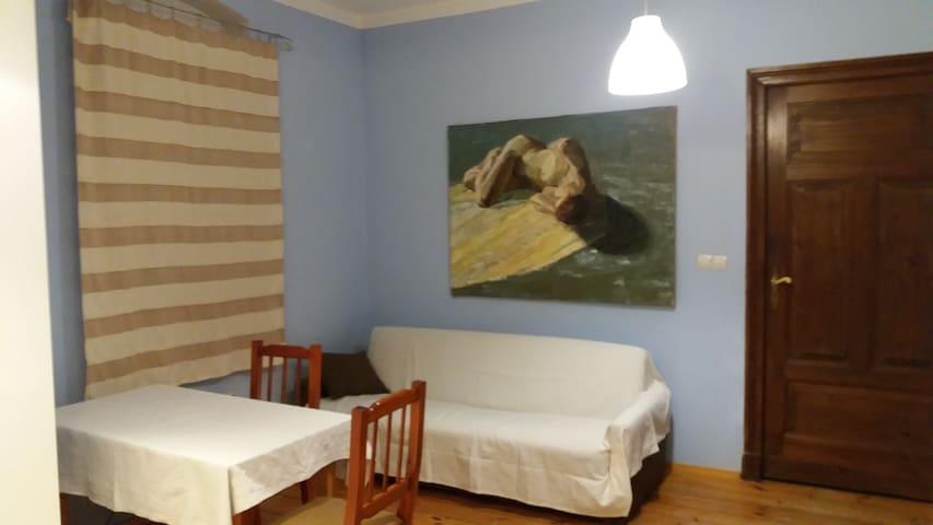 Urocze mieszkanie blisko centrum Poznania