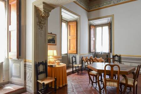 Charming 4pax apartment in the centre of Spoleto - Spoleto