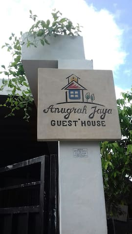 Private room in canggu