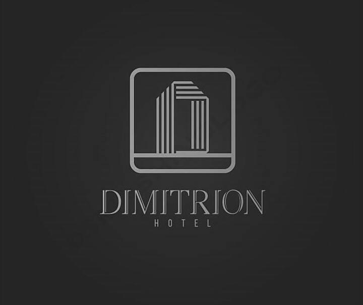 Отель Димитрион  (2х местный номер)
