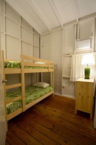 Bedroom 1 (Connecting Left)