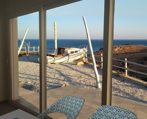 Cyprus Sea View Apartmnt 1