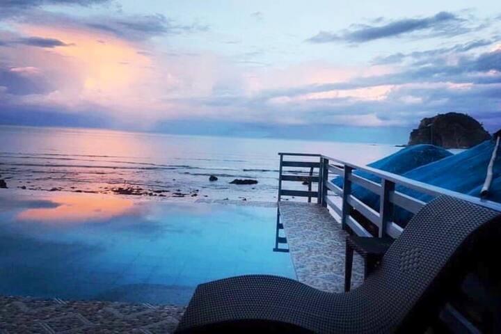 Aura Marina Sands Beach Resort