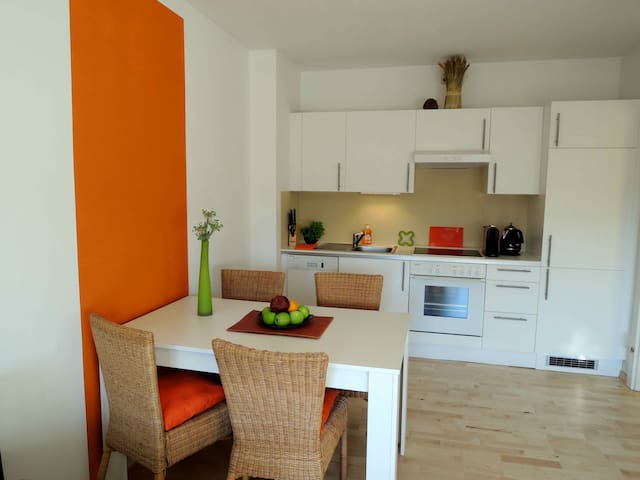 Appartement Homing - Maria Enzersdorf - Kondominium