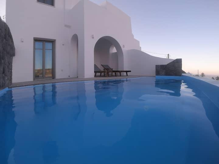 Amphitrite Suite 1 (private pool)