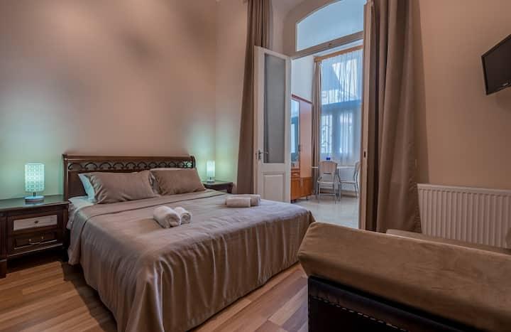 Tiflis Apartments