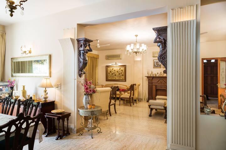 Hostie Aks Casa-Private Bungalow Twin Suites