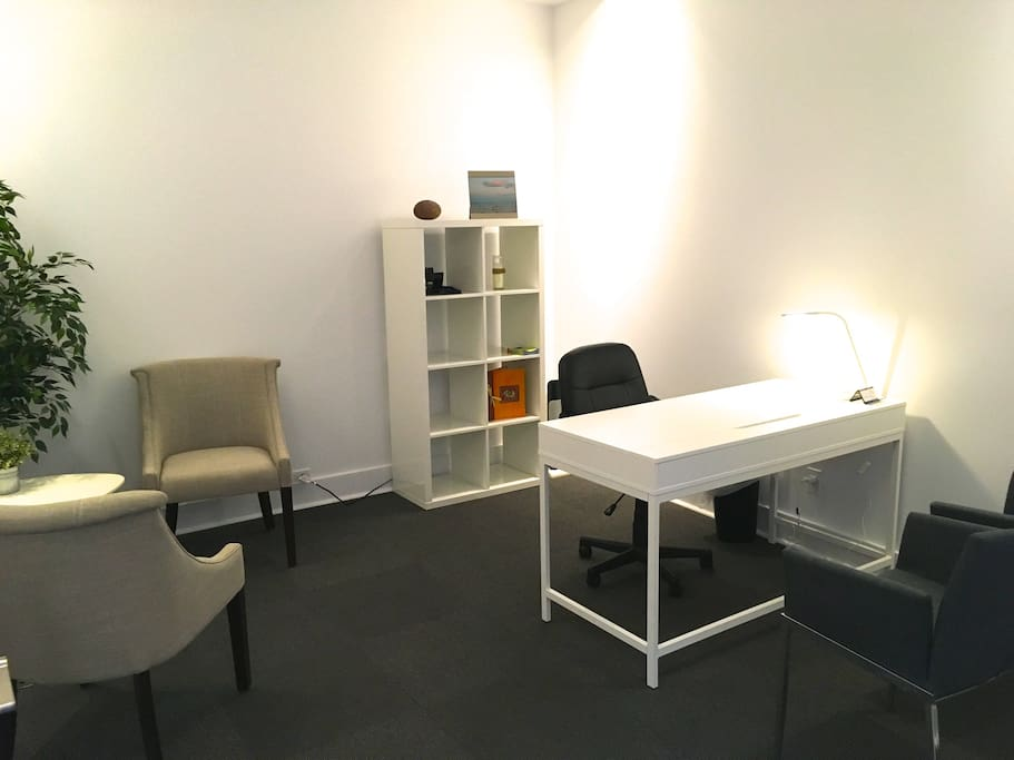 Bureau 3
