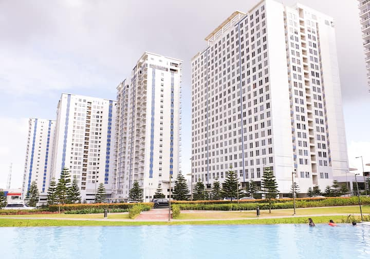 RED PAD @ WIND RESIDENCES