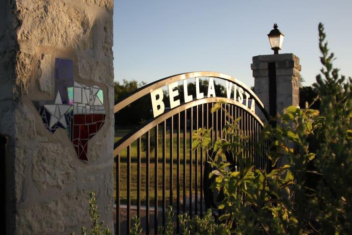 Bella Vista Guest House