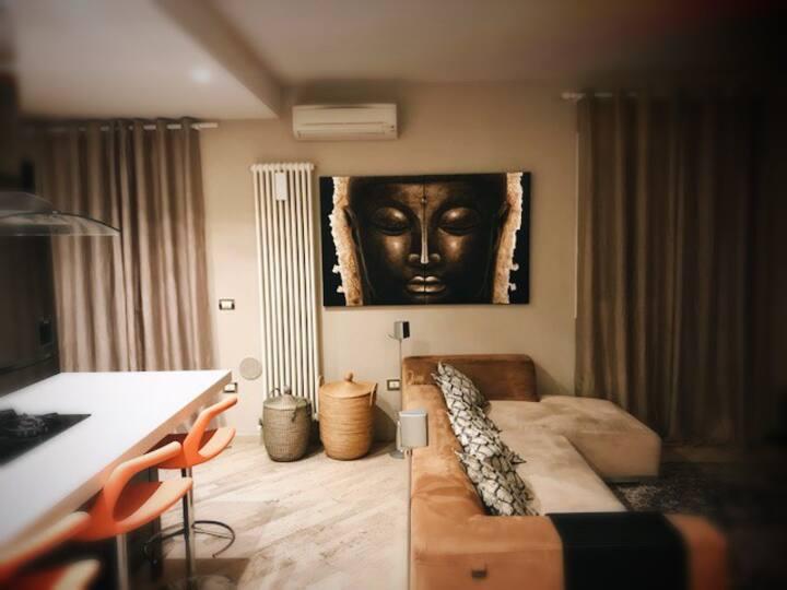I Vigneti Luxury Home